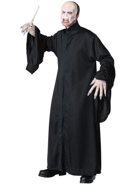 Fato de Voldemort