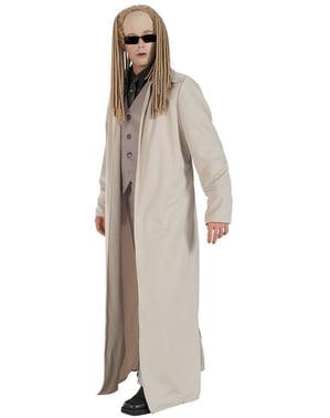 The Twins The Matrix Adult Costume