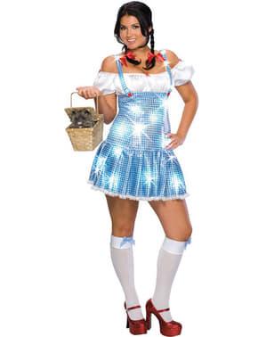 Секси Дороти костюм за възрастни
