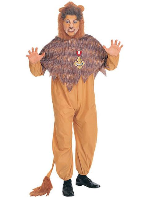 Leeuw The Wizard of Oz kostuum