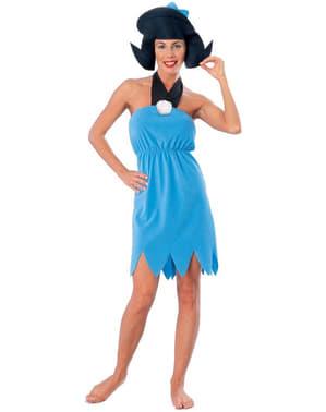 Kostým pro dospělé Betty Rubble