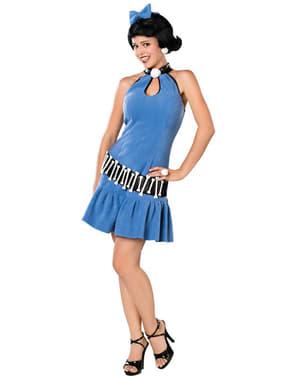 डीलक्स बेट्टी मलबे वयस्क पोशाक