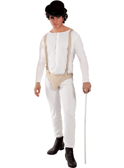 Deluxe Vicious Vandal Costume for Men