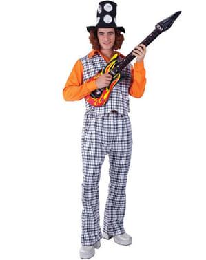Noddy Holder from Slade costume