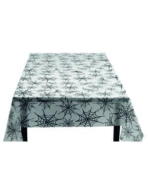 Spinnenweb tafelkleed