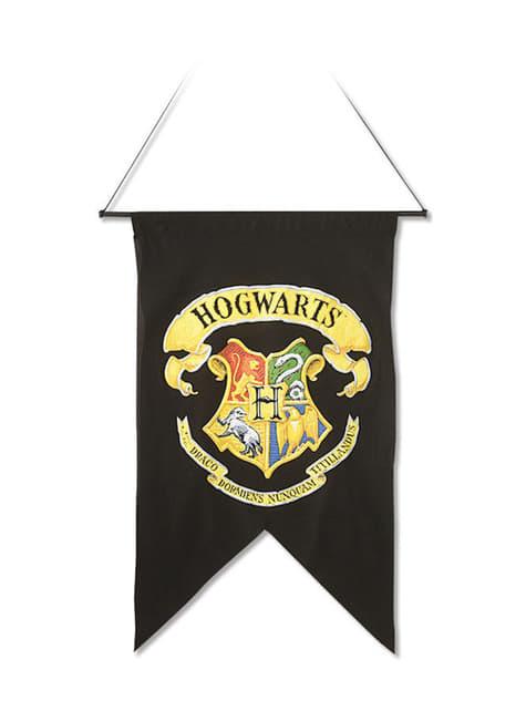 Estandarte Hogwarts