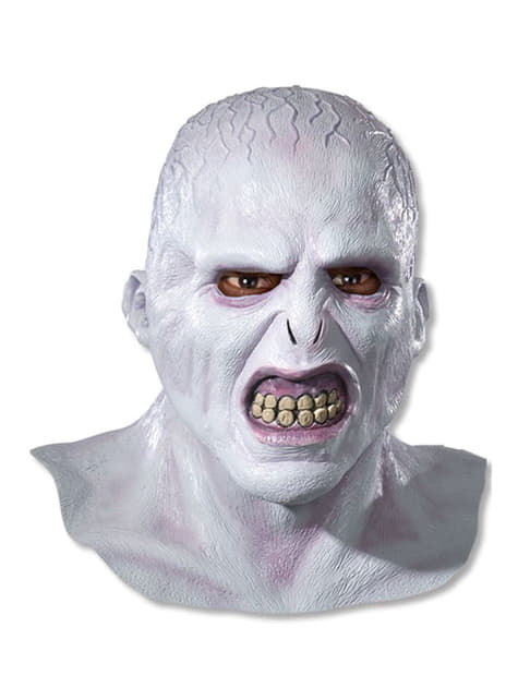 Voldemort Maske