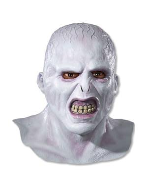 Voldemort Maske aus Harry Potter
