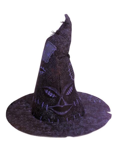Tiara Przydziału Mówiący kapelusz Harry Potter