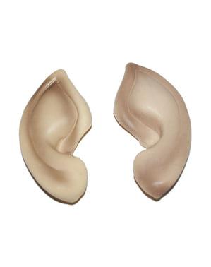Spockovy uši Star Trek