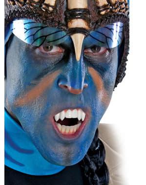 Fangzähne von Jake Sully aus Avatar