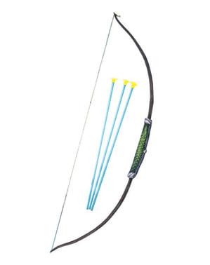 Arco e flechas Avatar