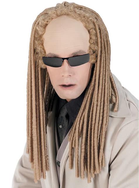 Близнецы Матричный парик