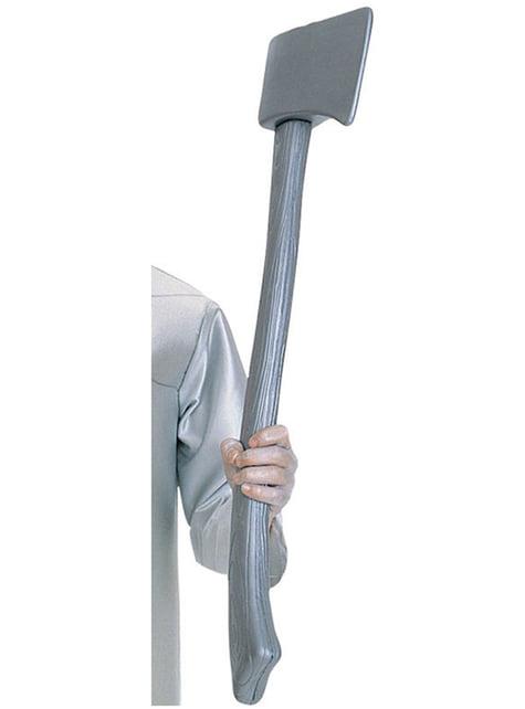 טין-Man Ax