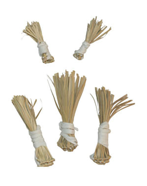 Straw Bunches Kit