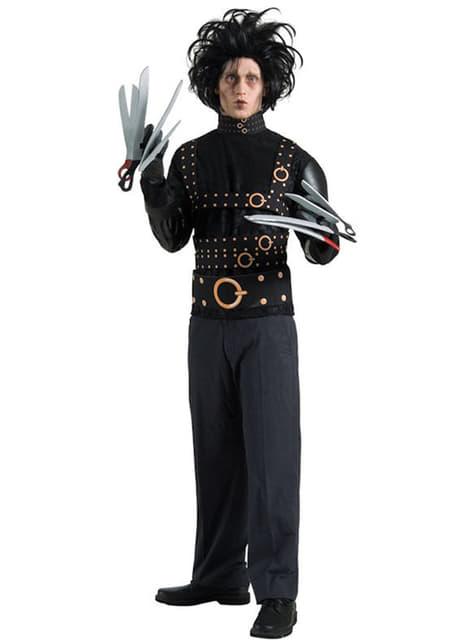 Kostým pro dospělé Střihoruký Edward