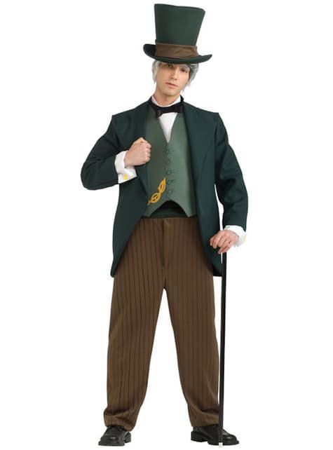 Disfraz de El Mago de Oz