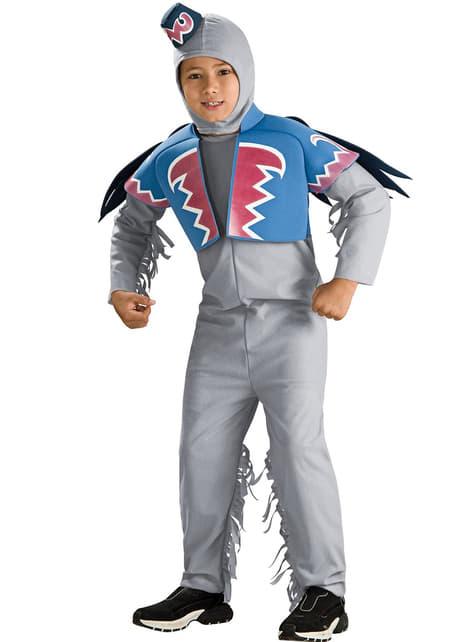 Чарівник з країни Оз Flying Monkey Child костюм