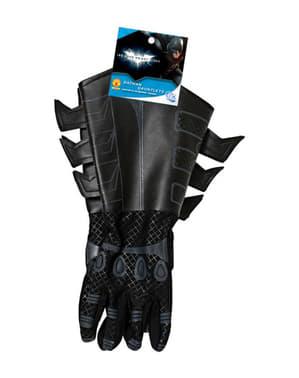 Guanti Batman Il Cavaliere Oscuro - Il ritorno