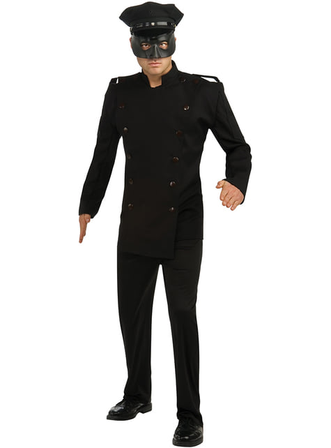דלוקס גרין הורנט קאטו תלבושות למבוגרים