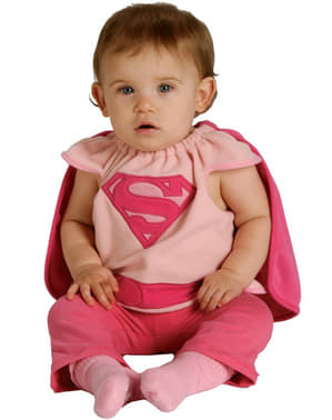 Бебешки костюм
