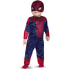 Disfraz de Amazing Spiderman bebé
