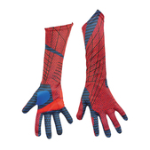 Guantes The Amazing Spiderman Deluxe Infantil