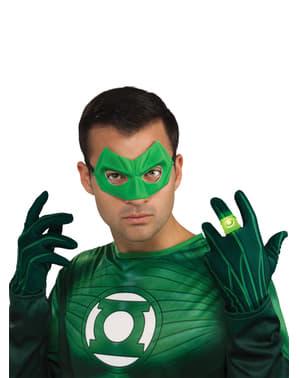 Anel Lanterna Verde