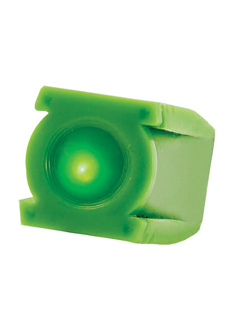 Green Lantern Ring Barn