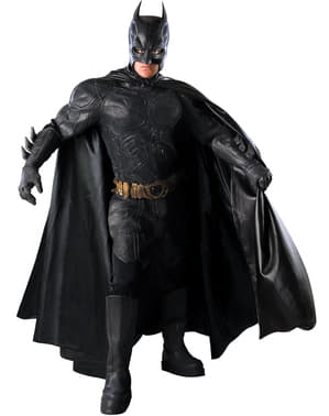 Grand Heritage Batman The Dark Knight Rises Adult Costume