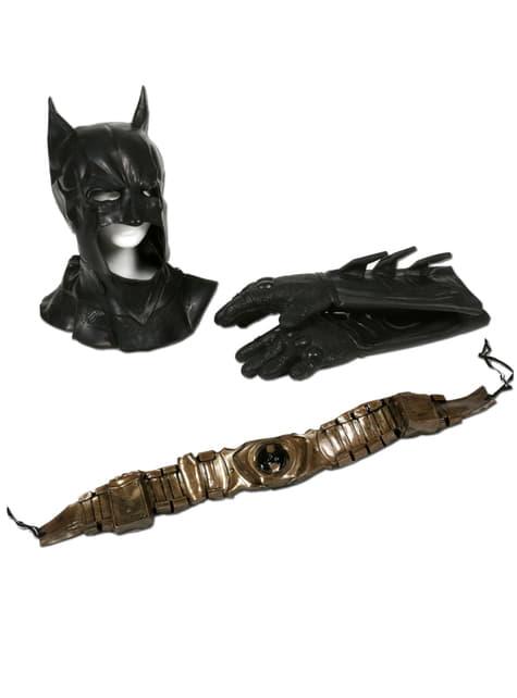 Μεγάλη κληρονομιά Batman Η σκοτεινή ιππότης ανυψώνει ενδυμασία ενηλίκων