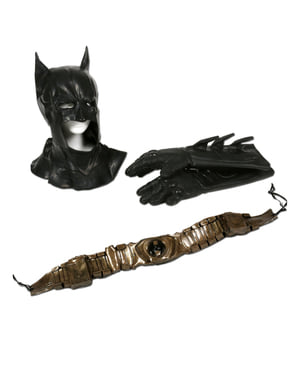 Batman kostume TDK Grand Heritage