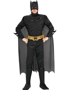 Costume Batman adulto TDK Rises