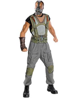 Costume Bane Batman Il cavaliere oscuro - Il ritorno Deluxe