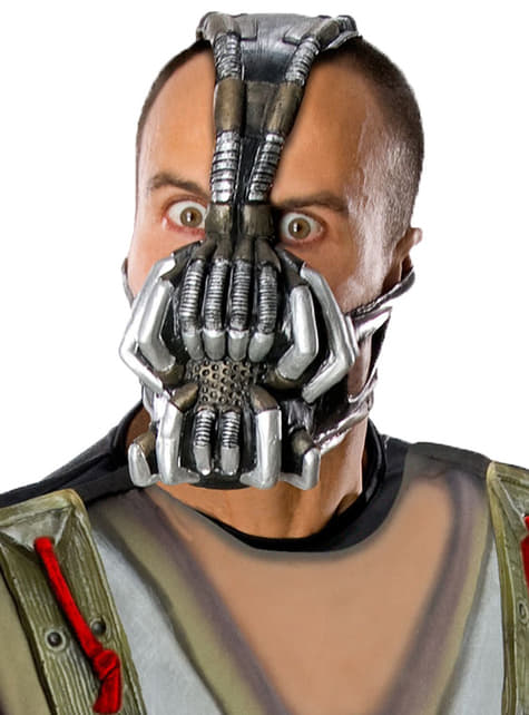 Bane Batman The Dark Knight Rises Adult Mask