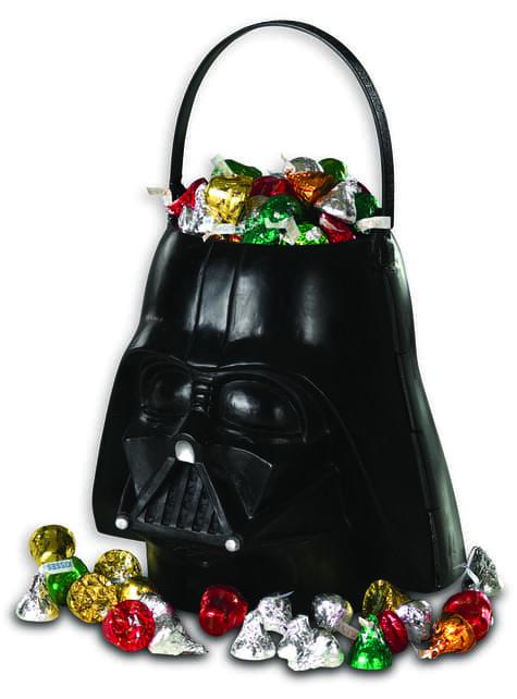 Bombonieră Darth Vader classic