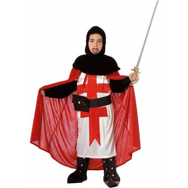 Disfraces medievales infantiles