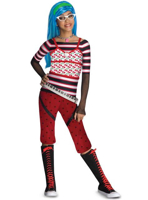 Disfraz de Ghoulia Yelps Monster High
