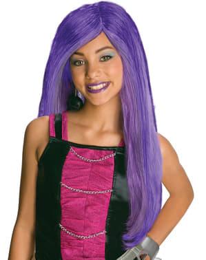 Spectra Vondergeist Monster High Wig