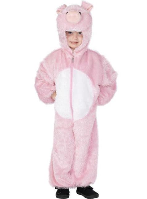 Grisunge Kostyme til Småbarn