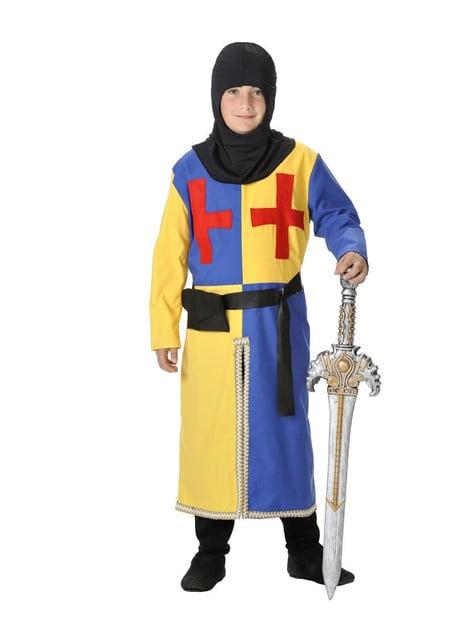 Bueskytter Kostyme for Gutt