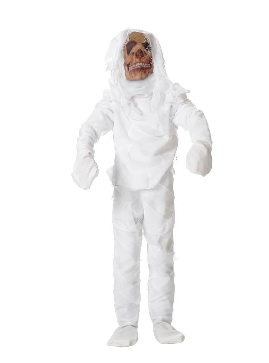 costume de momie pour enfant funidelia. Black Bedroom Furniture Sets. Home Design Ideas