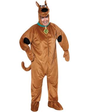 Скуби-Доо костюм за възрастни