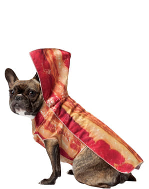 Bacon Hundekostyme