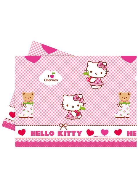 Mantel de Hello Kitty - Hello Kitty Hearts