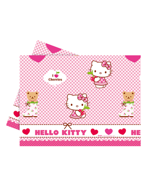 Nappe Hello Kitty - Hello Kitty Hearts