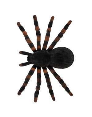 Zestaw 4 strasznych pająków