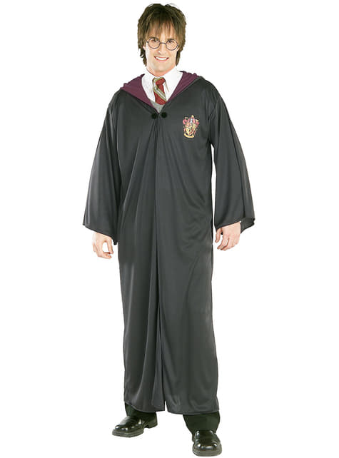 Harry Potter Gryffindor Tunic Costume