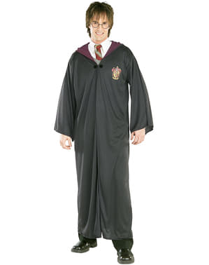 Disfraz de Harry Potter túnica Gryffindor