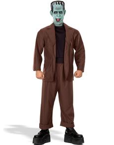Disfraz de Herman Munster de La Familia Monsters